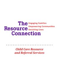 The Resource Connection Child Care Resource & Referral Services