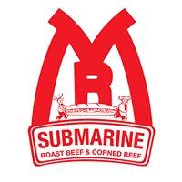 Mr. Submarine - Ogden & Harlem