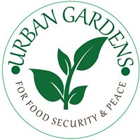 Urban Gardens for Food Security and Peace