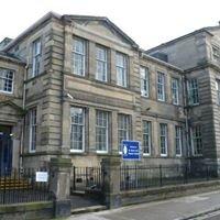 St Mary's RC Primary Parents, East London Street, Edinburgh