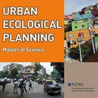 Urban Ecological Planning at NTNU