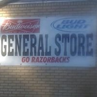 The general store / Bait Shop