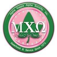 Mu Chi Omega Chapter of Alpha Kappa Alpha Sorority, Inc.