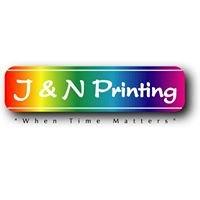 J & N Printing