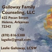 Galloway Family Counseling, LLC