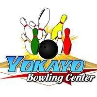 Yokayo Bowling Center