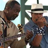 Arkansas Blues & Heritage Festival in Helena, AR