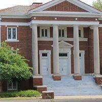 First Baptist Church Leland, Mississippi
