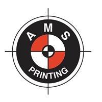 AMS Printing