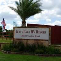 Katy Lake RV Resort