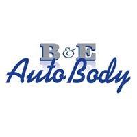 B & E Auto Body