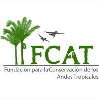 Fundación Para La Conservación De Los Andes Tropicales