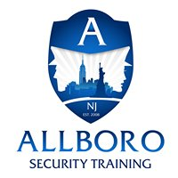 Allboro Security Training