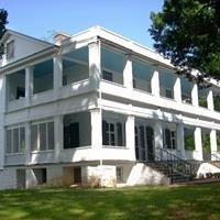 Woodburn Plantation Home