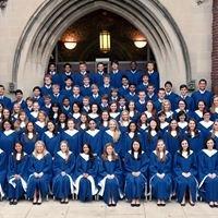 Princeton High School Choir - NJ