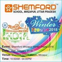 Shemford School, Natwa Road, Mirzapur