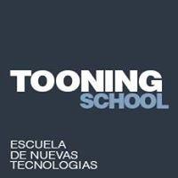 Tooning 3D School