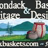 Adirondack Baskets and Heritage Designs