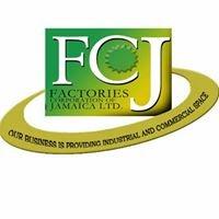 Factories Corporation of Jamaica - FCJ