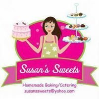 Susan's Sweets