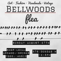 Bellwoods Flea
