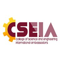 CSE International Ambassadors