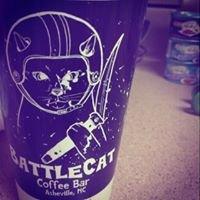 BattleCat CoffeeBar