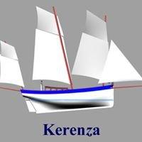 Kerenza Cornish Lugger