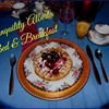Tranquility Alberta Bed and Breakfast by Rosebud