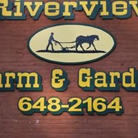 Riverview Farm & Garden