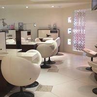 Nail Spa at Dubai Mall