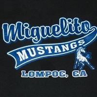Miguelito Elementary School PTA~ Lompoc, CA