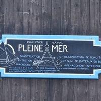 Chantier Naval Pleine Mer