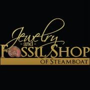 Jewelry and Fossil Shop of Steamboat