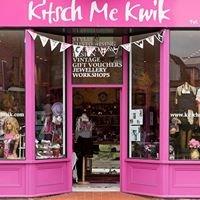 Kitsch Me Kwik