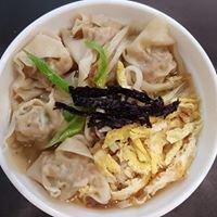 Yen Yen Taiwan Noodle Cart