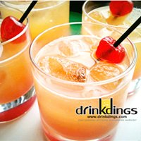 Drinkdings - Your Mobile Bar Solution