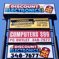 DiscountElectronics