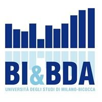 Master in Business Intelligence e Big Data Analytics - Università Bicocca