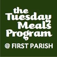 Tuesday Meals Program at First Parish Cambridge