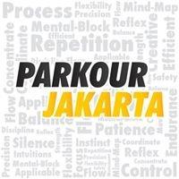 Parkour Jakarta