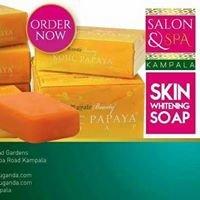 The Salon and Spa Kampala