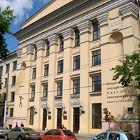 VGIK - Gerasimov University of Cinematic Arts