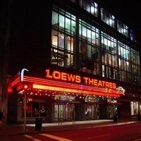 Lincoln Square Movie Theater