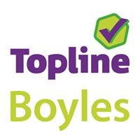 Topline  Boyles killorglin