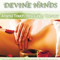 Devine Hands Aromatherapy and Mobile Massage