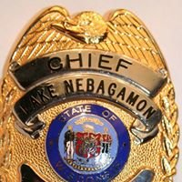 Lake Nebagamon Wisconsin Police Department