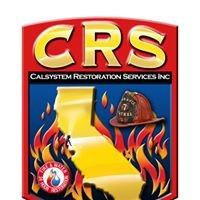 Calsystem Restoration Services Inc.