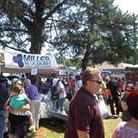 Bostwick Blueberry Festival