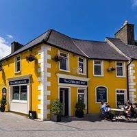 Cobbler's Bar & Courtyard